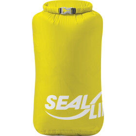SealLine BlockerLite Borsa impermeabile 10l, yellow